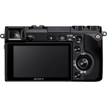 FOR SALE: Sony - Mirrorless System - 24.3 megapixel - Crop Sensor - CMOS - Body Only - Pop