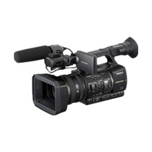 FOR SALE: Sony NXCAM HXR-NX5P Camcorder - 1080p - 1.037 MP