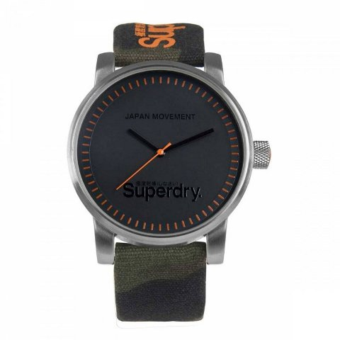 FOR SALE: RETOURWARE24 Superdry watches clearance stock