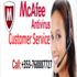 SERVICES: Instant way solution for McAfee Customer Service  Number +353-768887727