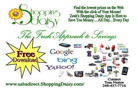 SERVICES: Shop and Save Daily - Free Online Price Comparison Tool