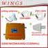 FOR SALE: Cell phone Mobile Signal Booster All in one Signal Repeater / Generator
