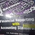 FOR SALE: Buy C A Final Used Financial Reporting Books