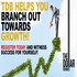 OFFERED: TDB Helps you branch out towards growth