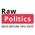 OFFERED: Raw Politics: Check Ratings & Reviews of Politicians