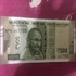 FOR SALE: Brand new 500rs note with fancy number in sequence