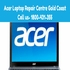 SERVICES: Acer Repair Centre