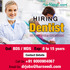 JOB OFFERED: We are hiring Dentists for various locations in India