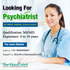 JOB OFFERED: Psychiatrist Jobs across pan India locations