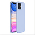 SERVICES: iPhone 11 Silicone Cover at Lowest Prices