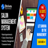 FOR SALE: Shrivra offers  best Salon Management Software at Competitive Prices