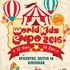 SERVICES: WORLD KIDS EXPO