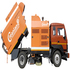 FOR SALE: Best Truck Mounted Road Sweeper Machine