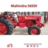 FOR SALE: Mahindra Tractor price