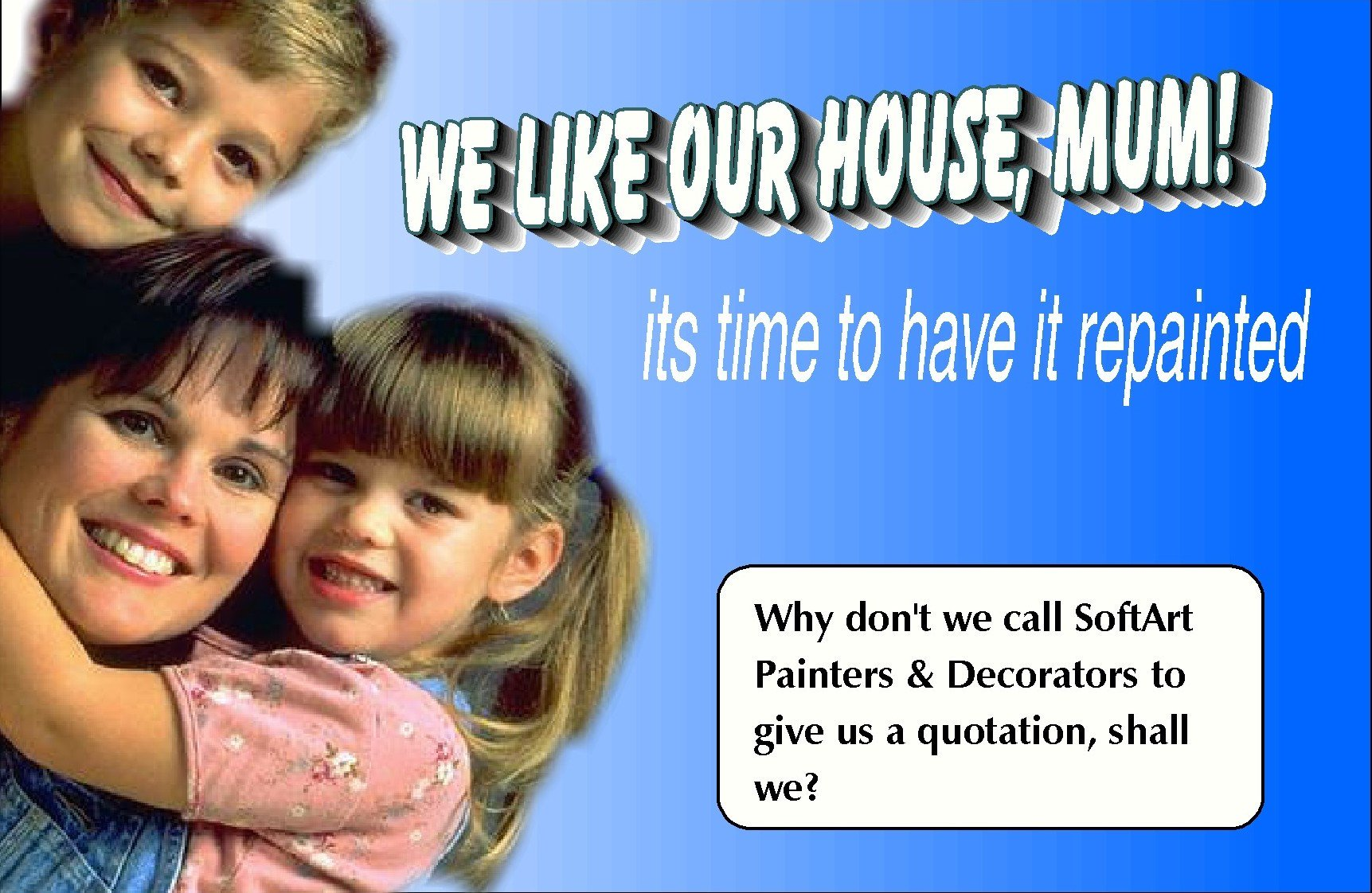 SERVICES: House Painting, Decoration & Renovations