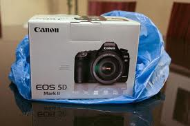 FOR SALE: New  Canon EOS 5D Mark II Camera+24-105mm IS L Lens