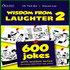 FOR SALE: Wisdom From Laughter 2