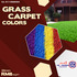 OFFERED: ARTIFICIAL /SYNTHETIC  COLORED  GRASS  CARPET   PROMOTION LIKE NEVER BEFORE.