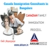 OFFERED: Canada Immigration consultants in Bangalore ~p~ Akkam Immigration Services