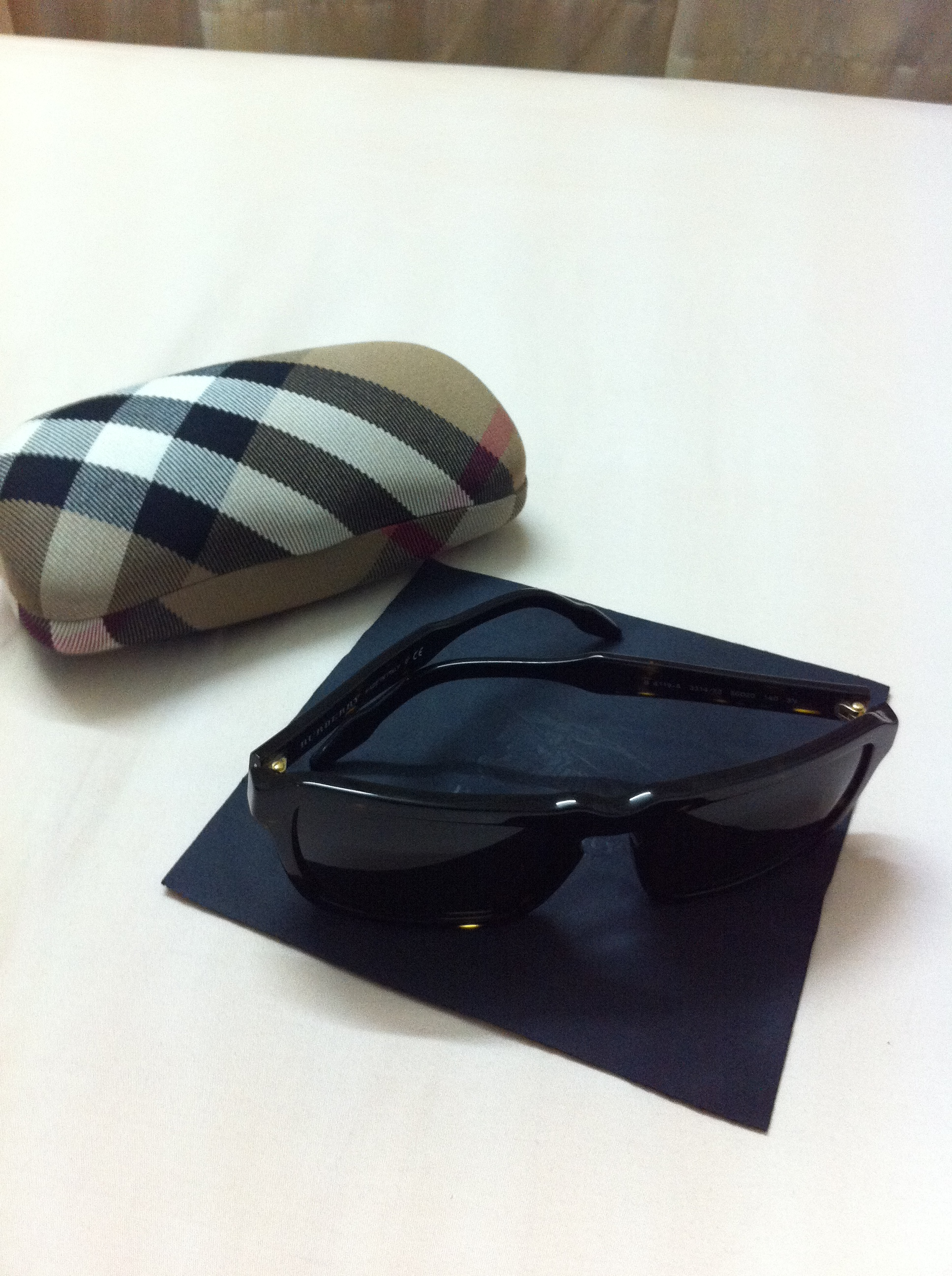 FOR SALE: Burberry Sunglasses