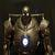 FOR SALE: Hot Toys Iron Monger For Sale