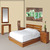 FOR SALE: Teak Wood Bed at Casateak in puchong