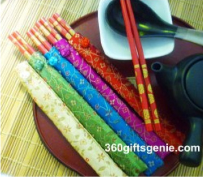 FOR SALE: Wedding Gifts-Chopstick