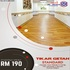 FOR SALE: Timber / Pvc Flooring Promo Flooring At Low Price .