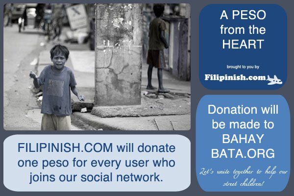Help street children out! (FREE)