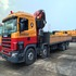 FOR SALE: Lorry Crane