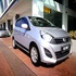 FOR SALE: 2015 Perodua AXIA 1.0 G (A) Auto Mileage 23k Leather Seat, Bluetooth USB Player