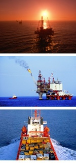 JOB OFFERED: Offshore oil, Gas & Energy Jobs.