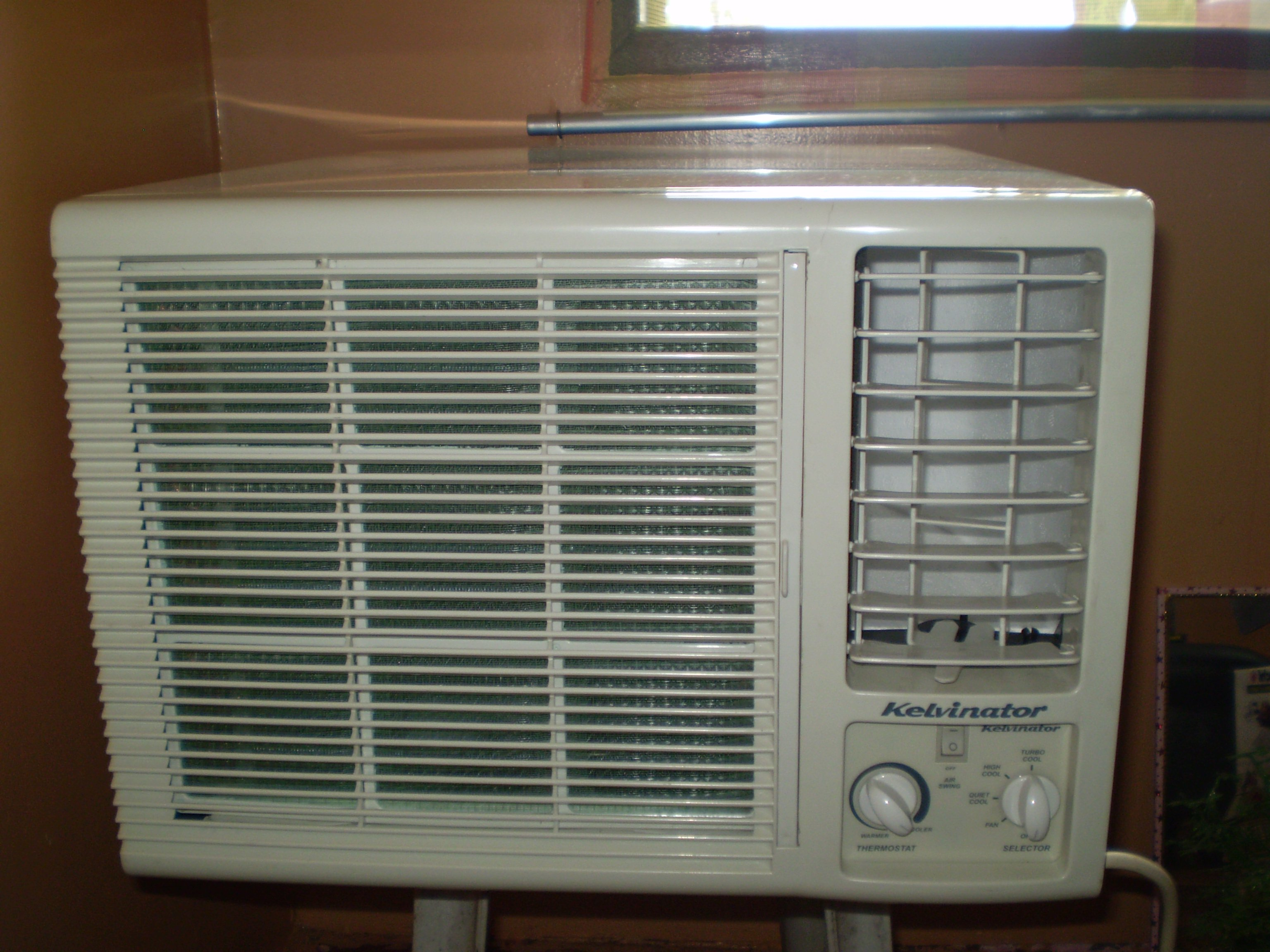 FOR SALE: Kevinator 1hp aircon-Like New!
