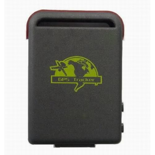 FOR SALE: GPS TRACKER / GSM,GPSRS,GPS TRACKING DEVICE