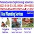 OFFERED: Malabanan Excavation Services Makati City,02-5443325
