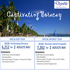 OFFERED: 3D2N BORACAY FREE AND EASY TOUR 6,212 for 2 ADULTS NA!