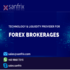 OFFERED: Turnkey Solutions Provider for Forex Brokerages