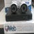 FOR SALE: 2 Channel 720P AHD CCTV Camera Package