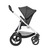FOR SALE: PHIL AND TEDS Smart Lux Stroller FREE Bassinet