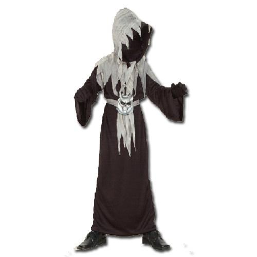 FOR SALE: Master of the Shadows Costume for Kids