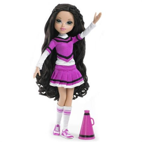 FOR SALE: Moxie 10.6 inches Girlz After School Dollpack