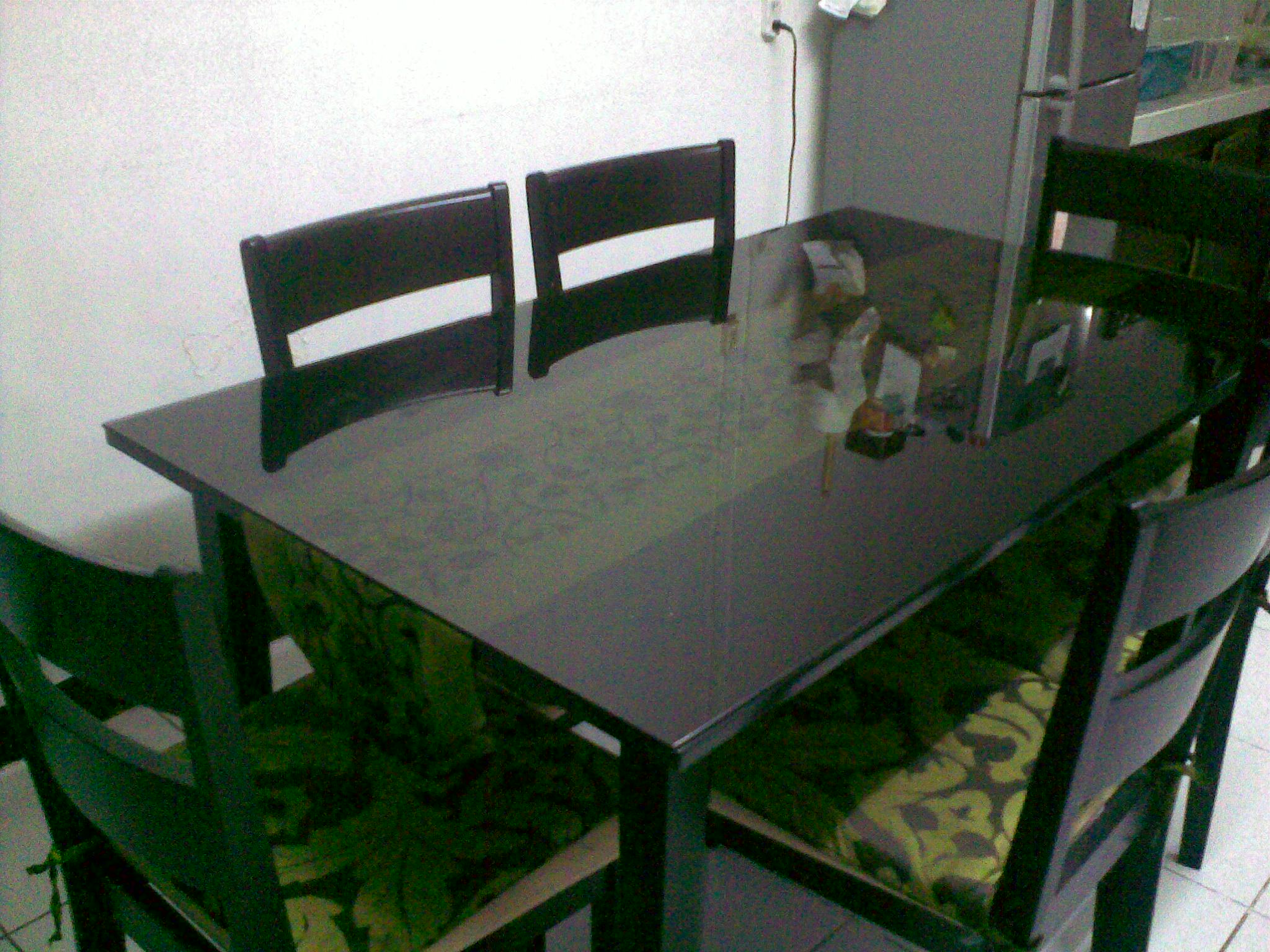 Dining Room Furniture Philippines Glass Dining Table For Sale Philippines Gl