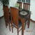 FOR SALE: Narra Dining Table