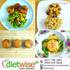 SERVICES: Healthy Weight Loss Gourmet Meals - DietWise Ph