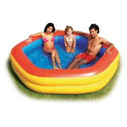 FOR SALE: Funzone Giant Hexagon Pool
