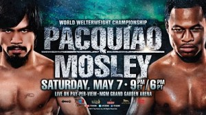 SERVICES: Pacquiao Vs Mosley Free Boxing TV online stream and Complete replay videos.