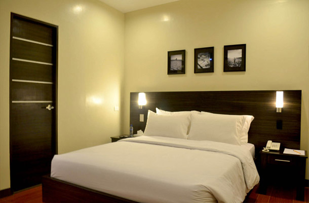 RENT / LEASE WANTED: Hotel in Davao City - Hotel Esse Davao