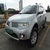 FOR SALE: Limited Mitsubishi Montero Sport GLS AT