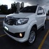 FOR SALE: Must Have. Almost New. Loaded. Toyota Fortuner V Diesel AT
