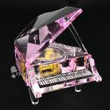 FOR SALE: Crystal Pianos for sell in Singapore-Gifts